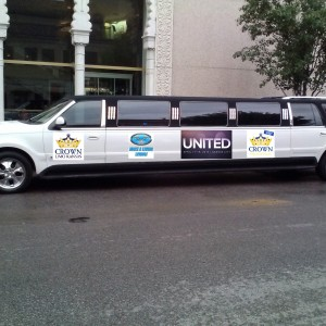 limo united